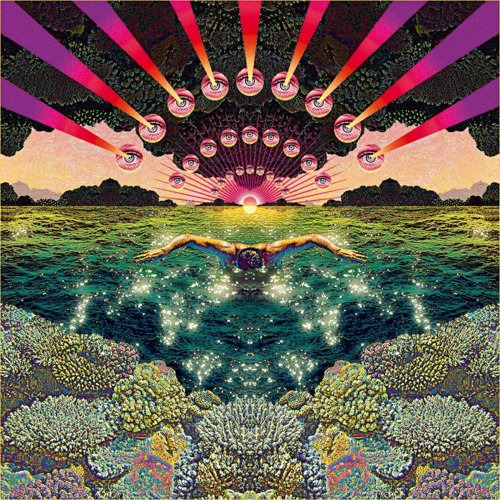Clutchy Hopkins MIX – Psychedelic Hip Hop, Funk & Jazz – Selected by Colored-Inc.