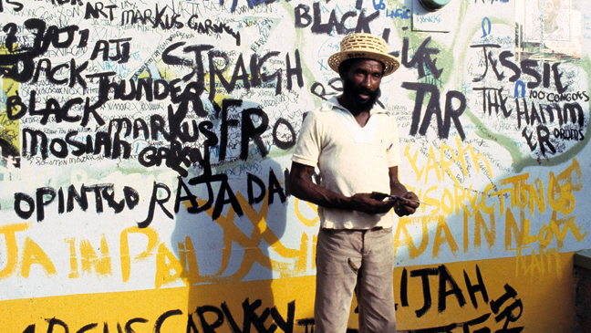 Lee Perry: From Dub to Dubstep