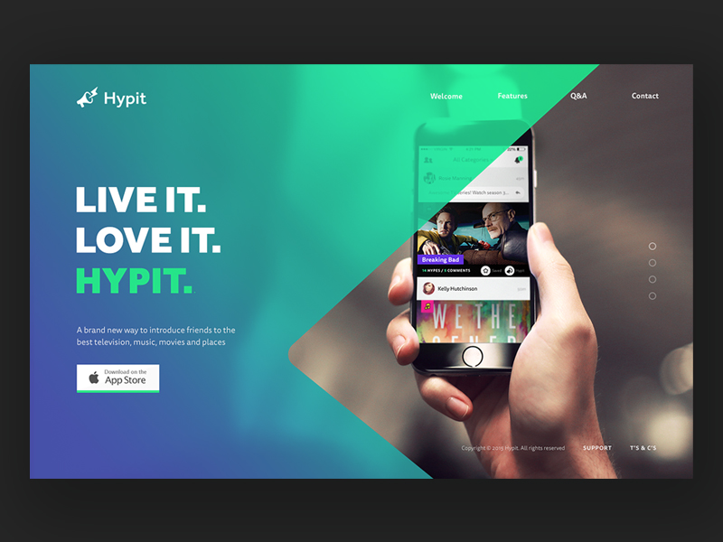 Hypit Brand Guidelines